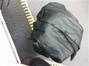 OUTBROOK Coat/Jacket BLACK LEATHER JACKET